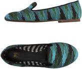 M Missoni Loafers