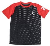 Nike Jordan Big Boys' Tri Shirt (L(12-13YRS), )