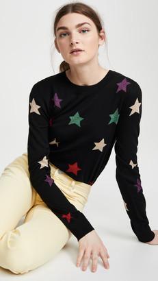 Être Cécile Star Sweater