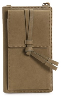 Lucky Brand Darb Leather Wallet