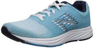 New Balance Women's 480 Running Shoes, Enamel Blue, 9.5 (43.5 EU)