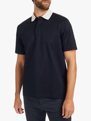 HUGO BOSS BOSS Pack Slim Fit Polo Shirt, Dark Blue