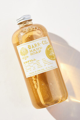 Barr Co. Barr-Co. Hand Soap Refill By Barr-Co. in White