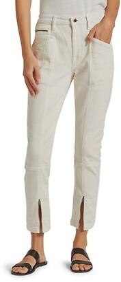 Emersyn Utilitarian Jeans