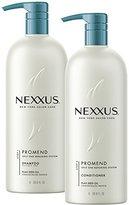 Nexxus Shampoo and Conditioner, Pro Mend 33.8 oz, 2 ct