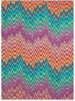Missoni Home Navaleno Wool and Cotton Rug