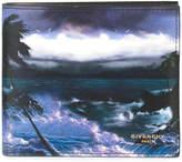 Givenchy billfold 8 CC wallet