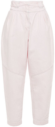 IRO Marmon High-rise Tapered Jeans