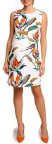 Pietro Brunelli 'Danubio' Print Maternity Dress