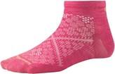 Smartwool PhD Run Ultralight Ankle Socks - Merino Wool (For Women)