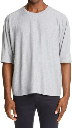 Homme Plissé Issey Miyake Release T-Shirt