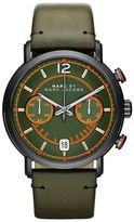 Marc by Marc Jacobs MBM5067 Fergus Strap Mens Watch
