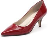 Matisse Diana Ferrari Red Patent