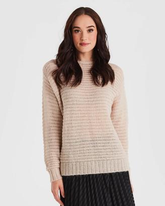 Stella Gemma Knit