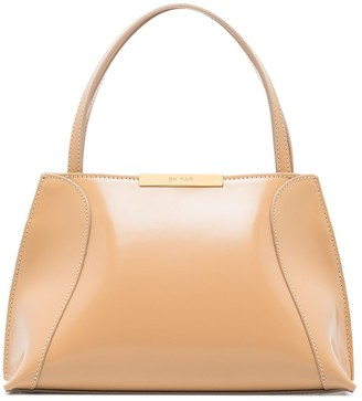 BY FAR Charlotte tote