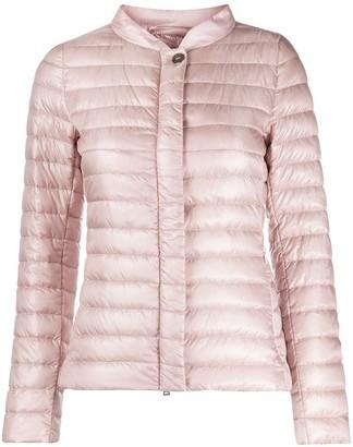 Herno lightweight padded jacket