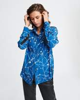 Rag & Bone Therese blouse