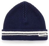 Scotch & Soda Cotton beanie