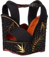 Charlotte Olympia Mischievous Wedges 155