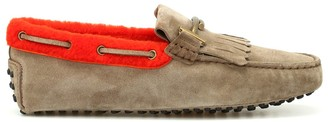 Tod's Gommino Driving Moccasins