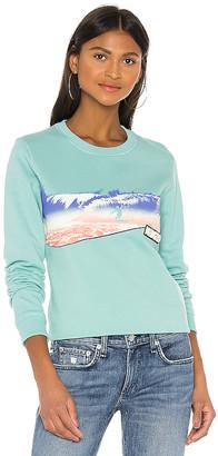 Kenzo Straight Sweatshirt