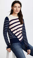 Veronica Beard Pepper Cashmere Sweater