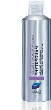 Phyto Phytosquam Anti-Dandruff Purifying Shampoo 200ml