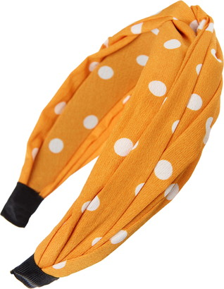 Tasha Polka Dot Headband