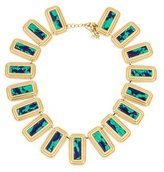 Rachel Zoe Nadia Collar Necklace