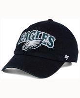 '47 Philadelphia Eagles Altoona Clean Up Cap