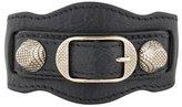 Balenciaga Arena Giant Bracelet
