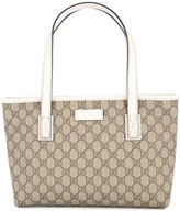 Gucci Pre Owned GG Pattern hand tote bag