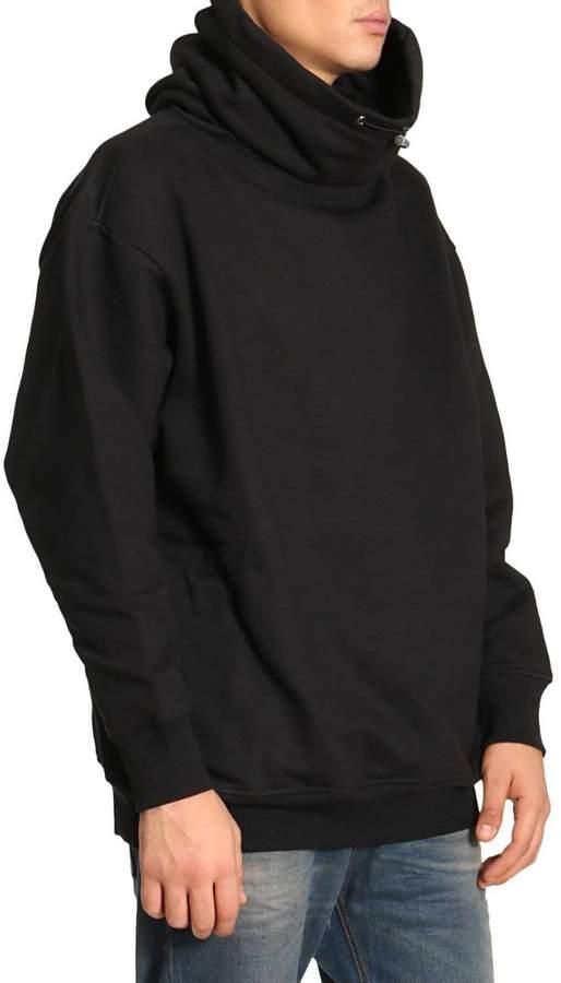 Diesel Black Gold Sweatshirt Sweater Women