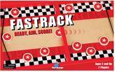 Blue Orange Games Fastrack Board Game