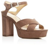 Charles by Charles David Mayor Platform Sandals