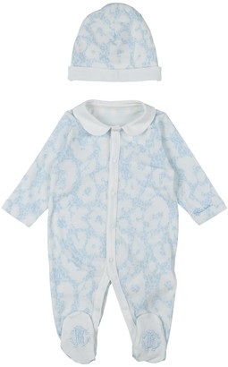 Roberto Cavalli JUNIOR One-pieces
