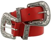 B-Low the Belt Small Br Bri Belt