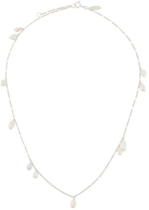 Wouters & Hendrix The Tell-Tale Heart freshwater pearl necklace