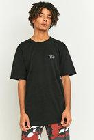 Stussy Basic Black T-shirt