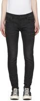 Diesel Black Sleenker Jeans