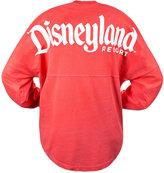 Disney Disneyland Spirit Jersey for Women - Coral