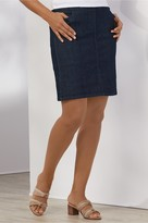 Women Super Stretch Skort