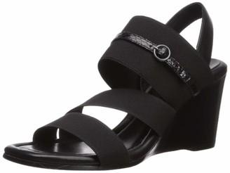 Donald J Pliner Women's Leigh-LET8 Wedge Sandal