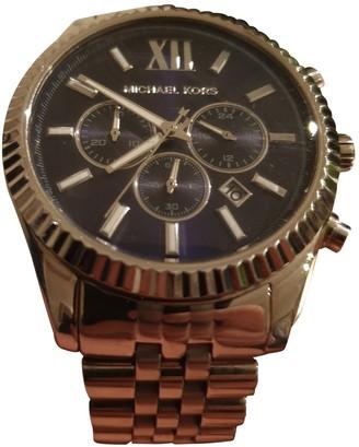 Michael Kors Blue Steel Watches