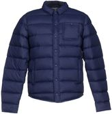M.Grifoni Denim Down jackets