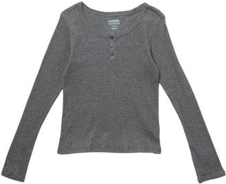 Harper Canyon Long Sleeve Rib T-Shirt