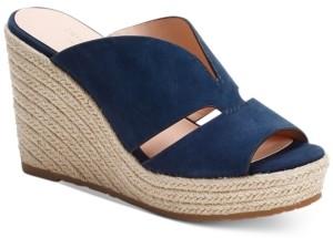 Kate Spade Women's Tropez Wedge Sandals