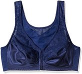 Exquisite Form Women's Front Close Posture Bra #5100565