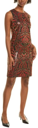 J.Mclaughlin Belinda Sheath Dress