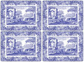 Spode Set of 4 Scenic Cork Place Mats